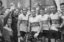 Cyclisme, ciclismo, wielrennen, radsport, cycling, WILLEBRORD WIL VOORUIT
