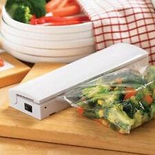 Home Portable Seal Vacuum Food Bag Sealer Packaging Machine Kitchen Tools HR