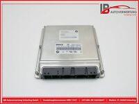 BMW E 39 530D Steuergerät Motor 7786581 BOSCH ORIGINAL 0281010314