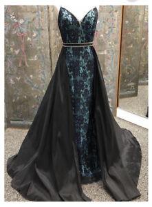 Johnathan Kayne Dress Size 8