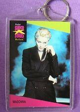 Madonna #3 - Keychain Brand New