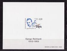 FG ND   Django  Reinhard     1993   num: 2810