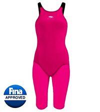 BLUESEVENTY SWIMWEAR WOMEN NeroTXKneeskin Pink Sz 24 14S5NS-W24 9421028043991