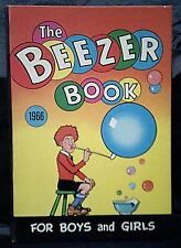 The Beezer Book 1966 - Hardback