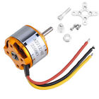A2212 2200KV 6T Motor Outrunner Brushless For RC Aircraft Quadcopter Helicopter