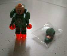 Minifig Lego Marvel Avengers Super Heroes Iron Man Scuba SH213 Set 76048 Rare