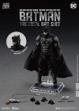 BATMAN TACTICAL Suit Justice League BEAST KINGDOM  DAH-009 DYNAMIC 8-CTION
