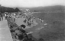 BR10329 La napoule plage   france