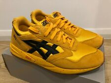 Asics Gel Saga Kill Bill Size US 9 H137K 0590 Yellow Black
