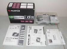 New!! NOS!! Sealed!! Vtg FUJIFILM Finepix #E900 9.0 MP