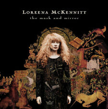 Loreena McKennitt : The Mask and the Mirror CD (2016) ***NEW***