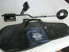 Whites Mxt Tracker E Series Metal Detector With Eclipse 950 Coil