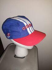 Vintage 1994 US World Cup Team Adidas Cap, Adidas Trefoil Logo, Snapback Hat