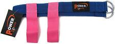 """ROSA """"; Athletic, Yoga, glute buttfoot Cinturino Per Palestra / HOME Multi Allegato Palestra"""