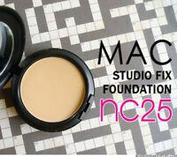 MAC STUDIO FIX POWDER PLUS FOUNDATION NC25 net wt.15g/0.52 US OZ @best