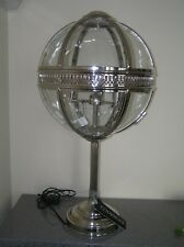 """EICHHOLTZ  """"RESIDENTIAL TABLE LAMP""""  NEW LARGE STUNNING INTERIOR DECORATOR PIECE"""