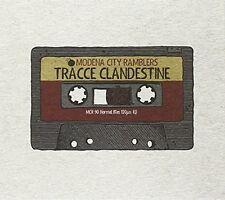 Tracce Clandestine - Modena City Ramblers (2015, CD NUOVO)