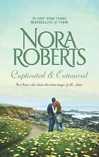 NEW Captivated & Entranced (Donovan Legacy) by Nora Roberts