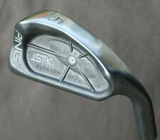 Ping isiK 5 Iron VGC Original X65 Graphite Shaft White Lie Angle  isi-K