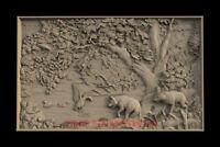 3D Model for CNC Router STL File Artcam Aspire Vcarve Wood Carving IS129