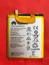 2019 Battery HB416683ECW Replacement 3450mAh For Huawei Ascend Nexus 6P H1511
