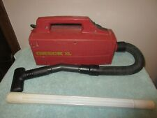 Oreck Xl Bb280-Ad Compact Handheld Canister Vacuum Cleaner