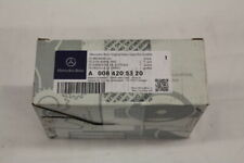 Genuine Mercedes-Benz Disc Brake Pad Set 008-420-53-20