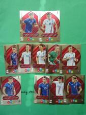 Panini RUSSIA 2018 Fifa World Cup all 11 Limited Edition Adrenalyn Iceland RARE