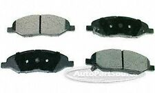 VGX CE1345 Ceramic Disc Brake Pad, Front