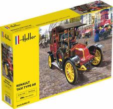 Heller 30705 - 1:24 Renault Taxi Type AG - Neu