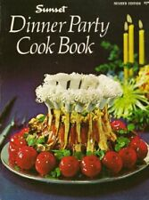 Dinner party cook book,