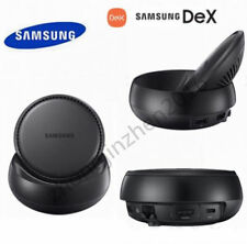 DeX Station EE-MG950 Desktop Experience for Samsung Galaxy S8 S8+ Note 8(Black)