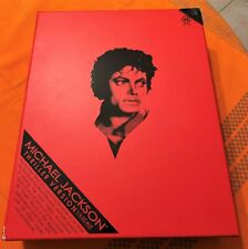 HOT TOYS ** MICHAEL JACKSON ** THRILLER ** M ICON 009 ** 1/6 Scale ** Complete!!