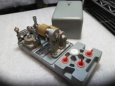 Taylor Pneumatic Computer #376NF11001-5236A Square Root Extractor Sup 20 NEW $99