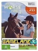My Horse & Me 2 (Wii), Acceptable Nintendo Wii, Nintendo Wii Video Games