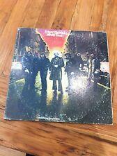 Edgar Winter's White Trash Vinyl LP Epic E30512 G/Ex Poem by Patti Smith on back