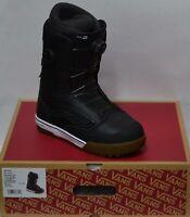 '20 / '21 Vans Aura Pro BOA Men's Snowboard Boots - Size 10 *NEW*