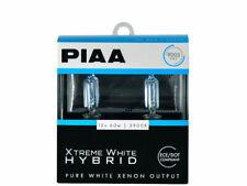 For 2007-2008 Lexus RX400h Headlight Bulb High Beam PIAA 78449SQ