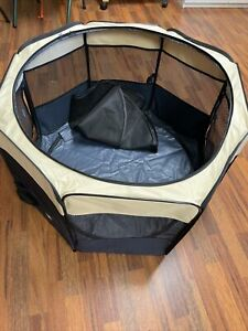 Corral Playpen For Dog