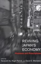 Reviving Japan's Economy : Problems and Prescriptions (2005, Hardcover)