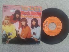THE SWEET BLOCK BUSTER GERMAN COLLECTORS EDITION 7 INCH VINYL SINGLE 1973