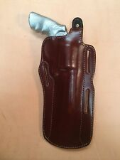 "Smith & Wesson X Frame S&W 460 S&W 500 Leather Holster up to 8 3/8"" Barrel #7117"