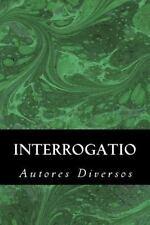 Reflexoes de Direito Brasileiro e Internacional: Interrogatio : Reflexões Do...