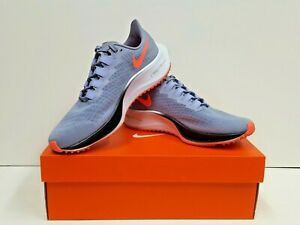 NIKE AIR ZOOM PEGASUS 37 (BQ9647 500) Women's Running Shoes Size 7 NEW