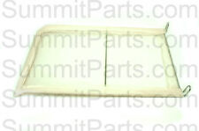 """Lint Screen 17.5"""" X 27.5"""" For Huebsch - 70290601-O *Oem Quality*"""