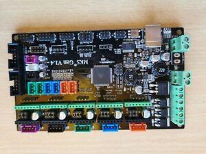 MKS GEN V1.4 Motherboard 3D printer controller