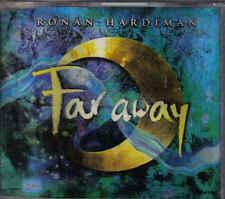 Ronan Hardiman-Far Away cd maxi single