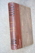 CAPITAINES COURAGEUX par RUDYARD KIPLING éd. HACHETTE 1944 ILLUSTRATIONS