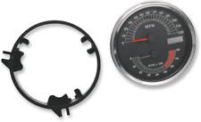 Electronic Speedometer Speedo Tachometer Tach Combo Harley FXST FLHR 95-03