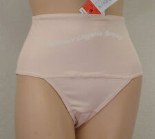 BNWT Bodyslimmers 6300 Smooth Belly Buster In Natural